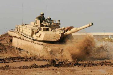 世界一速い戦車は?現役戦車Top10