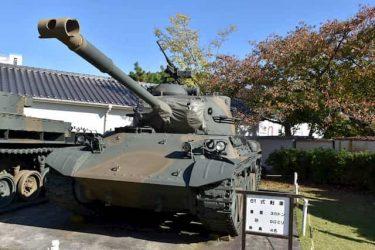 第一世代戦車(MBT)とは?戦車一覧