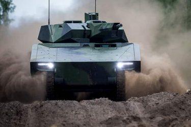ハンガリー軍はドイツのLYNX(リンクス)歩兵戦闘車218輌を購入する