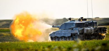 戦車の砲弾の最大搭載数は?